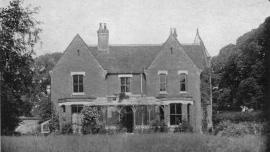 Paranormal Voici Le Top 5 Des Maisons Hantees En France Cnews