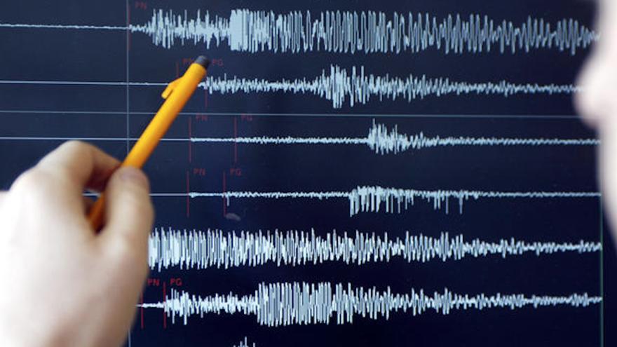 Tremblement de terre en Vendée : un séisme de magnitude 3,2 ressenti   CNEWSCNEWS