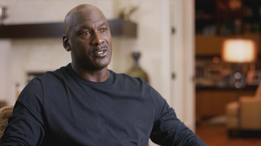 News - TheLastDance devient le documentaire le plus regardé de l'histoire de la chaîne ESPN