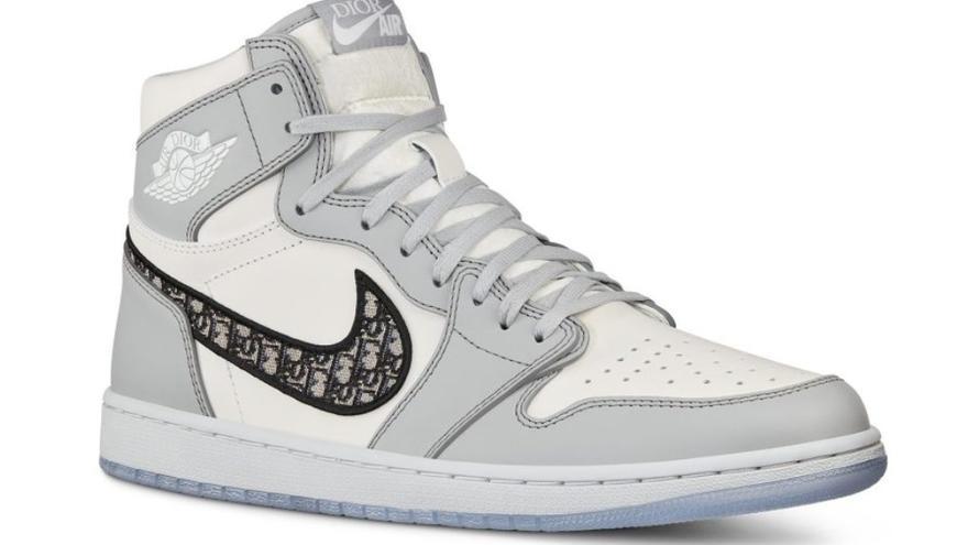 Dior X Nike Jordan : voici comment se procurer l'édition limitée ...