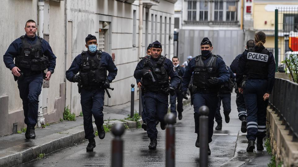 Charlie Hebdo : des menaces persistantes depuis 2015