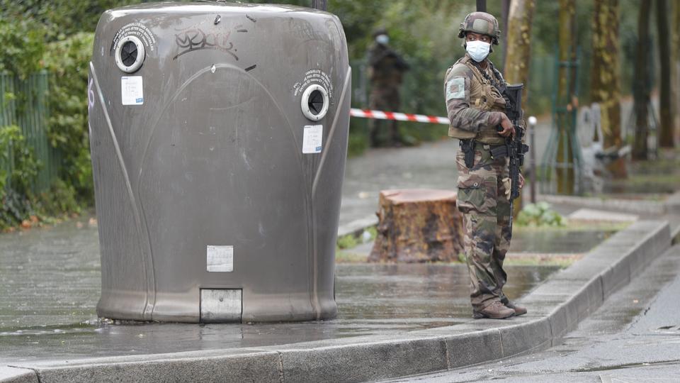 Attaque près des anciens locaux de Charlie Hebdo : les réactions politiques