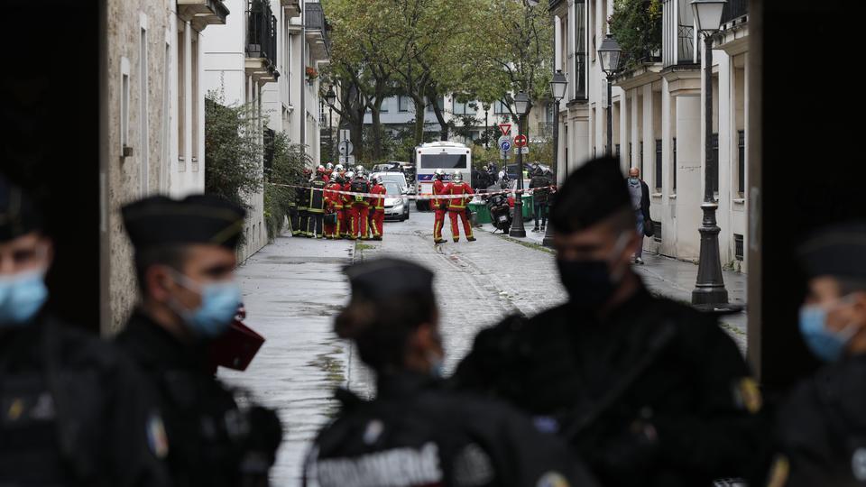 Attaque près des locaux de Charlie Hebdo : que sait-on sur les suspects ?
