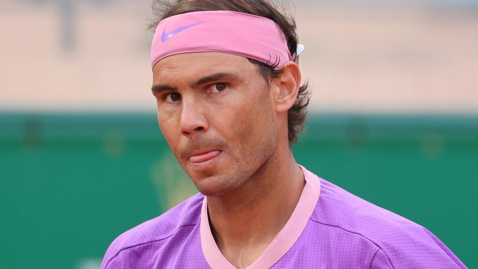 Monte-Carlo : Rafael Nadal éliminé en quarts de finale