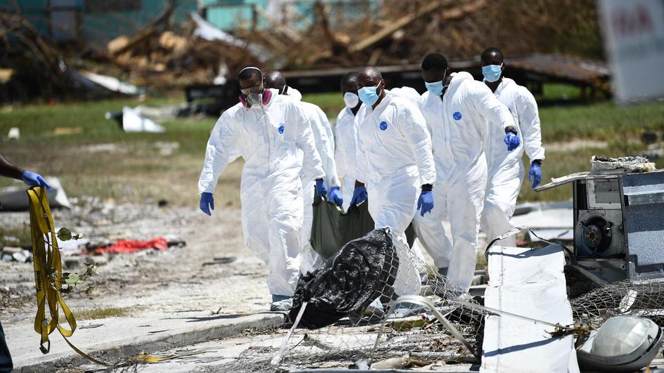 Le dernier bilan fait état de 43 morts, mais les autorités craignent qu'il s'alourdisse, la recherche des victimes étant loin d'être terminée.