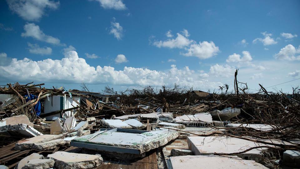La dévastation causée par l'ouragan va durer «des générations», a prévenu le Premier ministre des Bahamas, Hubert Minnis, alors que l'archipel touristique s'apprête à affronter une longue crise humanitaire.