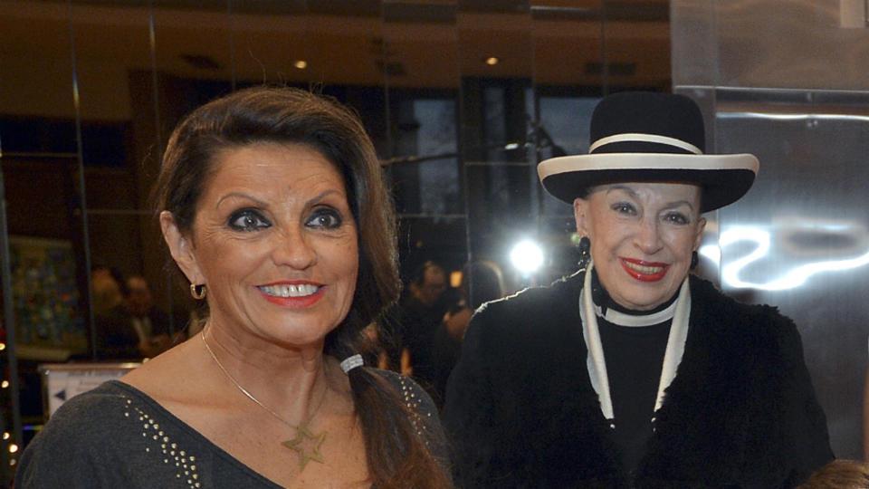 Christiane Lillio, Miss France 1968.