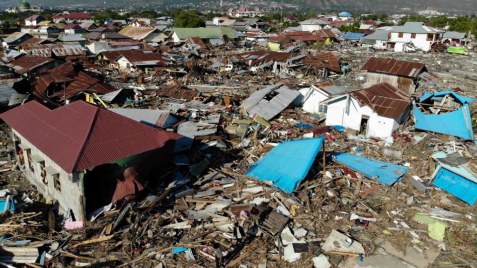 """Résultat de recherche d'images pour """"image du tsunami du 28 septembre"""""""