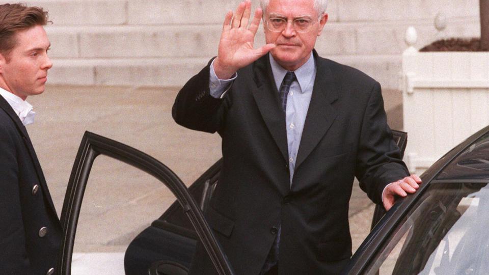 Lionel Jospin en 1997
