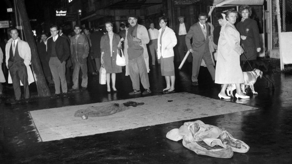 Massacre du 17 octobre 1961