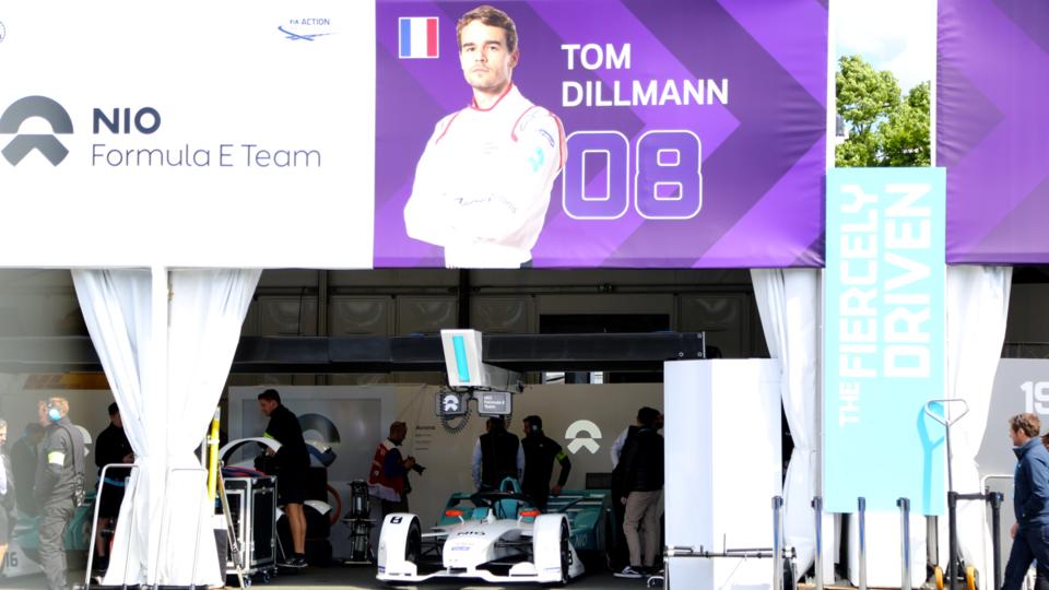 Tom Dillman, «l'autre français» de la Formule E n'a pas eu la chance d'inscrire de points sur cette course, en raison d'un accident qui l'a empêché de terminer. Il devra faire mieux les prochains mois pour s'extirper du fond du classement général.