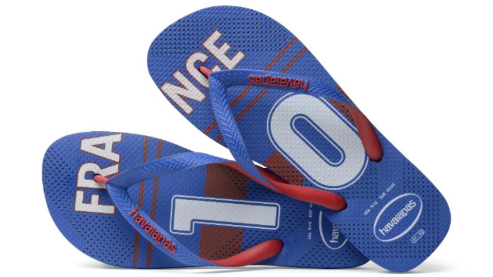 lower price with order casual shoes Les objets incontournables pour soutenir l'équipe de France ...