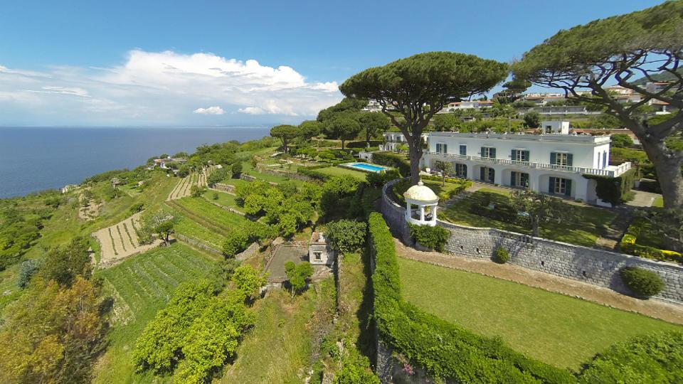 Villa Ischia