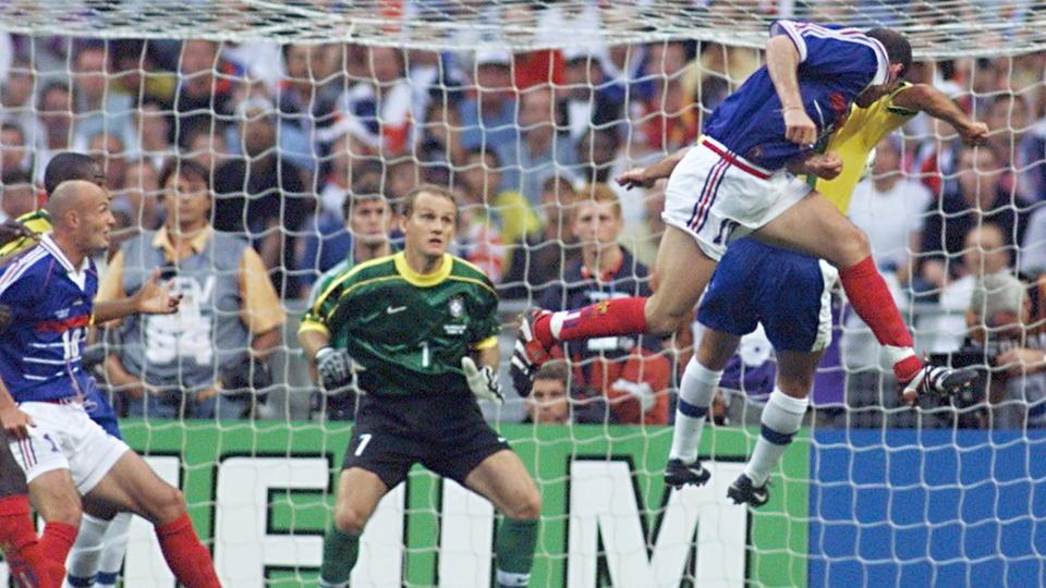 Le top 10 des joueurs fran ais en coupe du monde - Joueur coupe du monde 98 ...