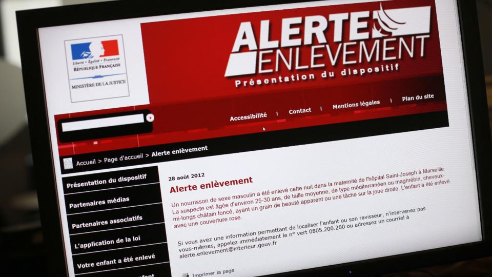 Alerte enlèvement : Mia, une fillette de 8 ans enlevée dans les Vosges