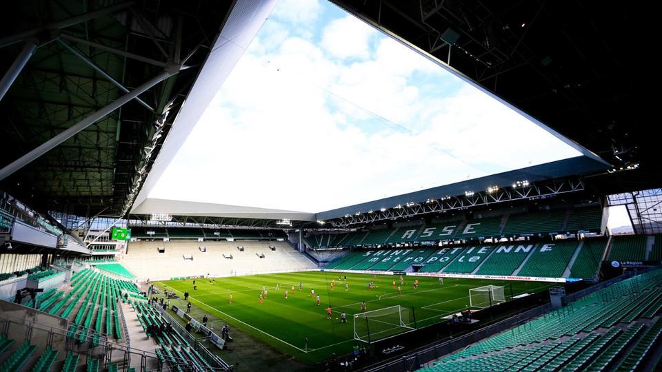 Ligue 1 : Saint-Etienne est à vendre