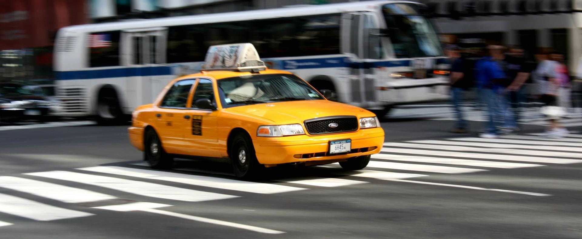 Pourquoi les taxis de new york sont ils jaunes www for Pourquoi ecossais portent kilt
