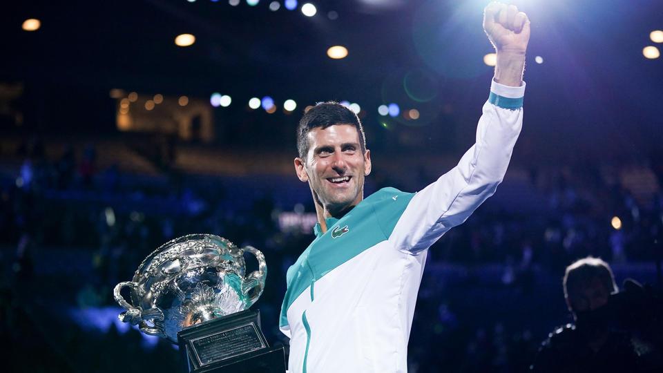 <b>Tennis</b>. Roger Federer n&#39;a « jamais envisagé la retraite » pendant sa rééducation