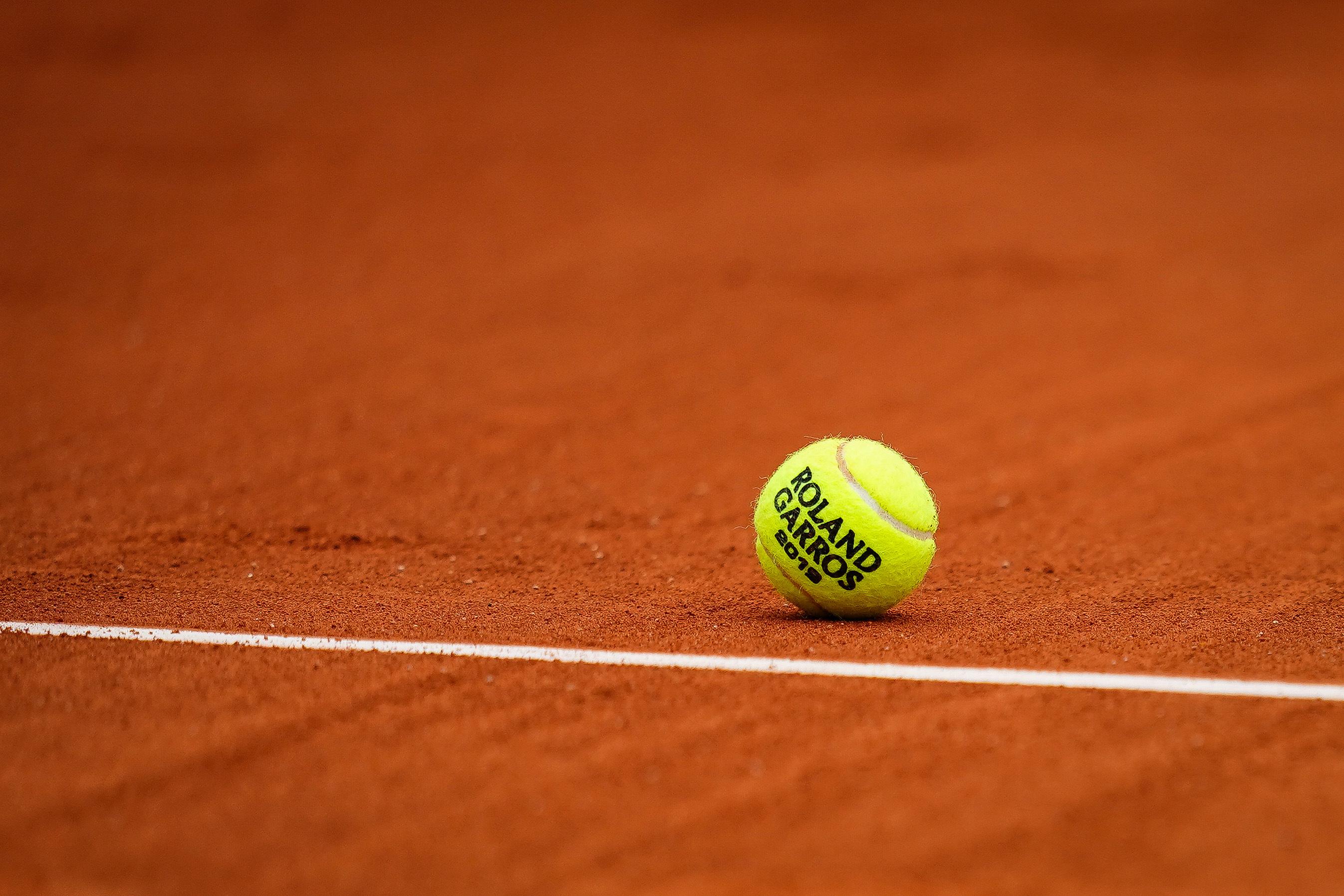 Coronavirus : Le tournoi de Roland-Garros reporté à fin ...