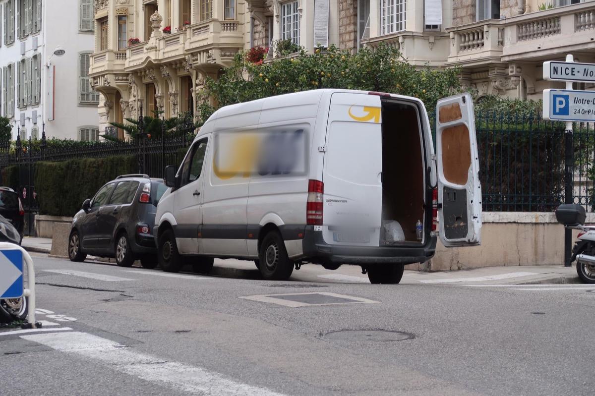 Nice : le stationnement sur pistes cyclables a rapporté près de 800.000 euros à la ville en 2020